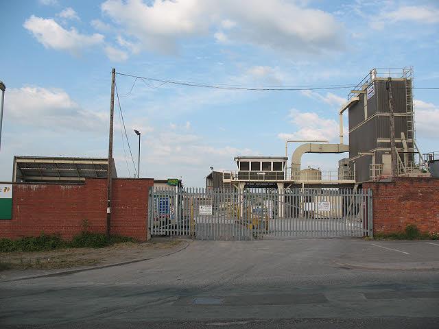 Dutton Aggregates, Brooks Lane