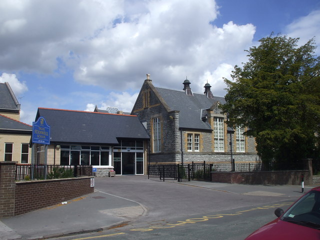 Stanwell School, Penarth