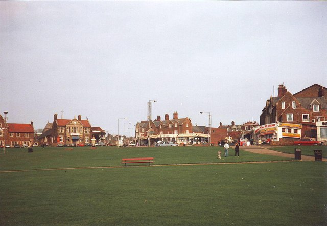 The Green, Hunstanton