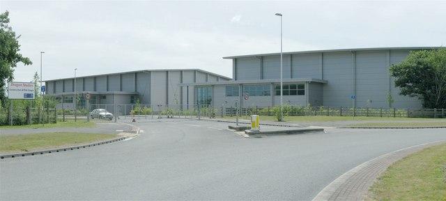 Gate of Dragon Studios, Llanilid