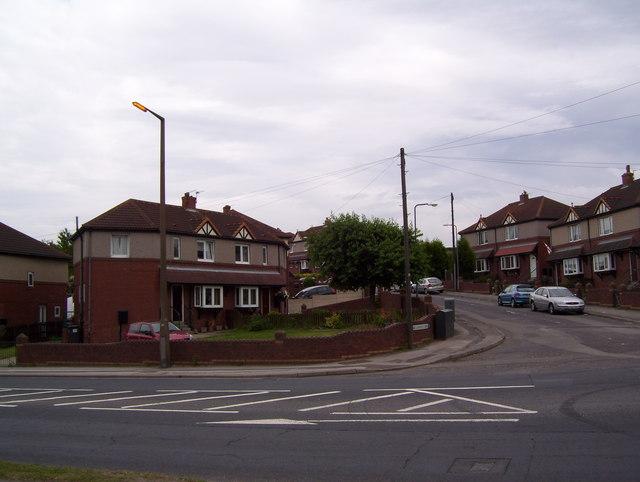 Cherry's Road