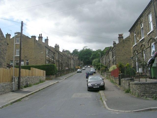 Burbeary Road - Bentley Street