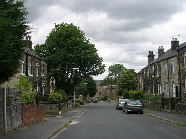 Devonshire Street - Bentley Street