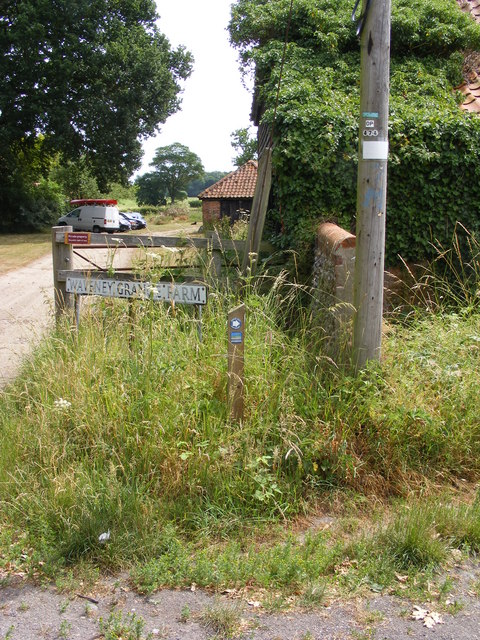 Waveney Grange Farm
