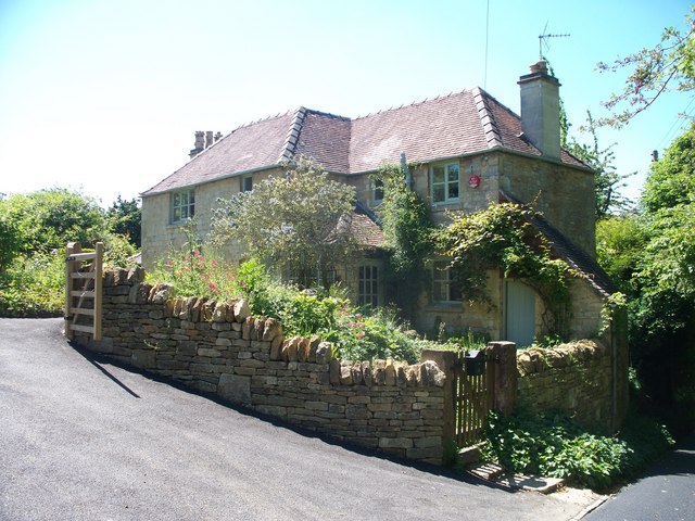 House in Broad Campden