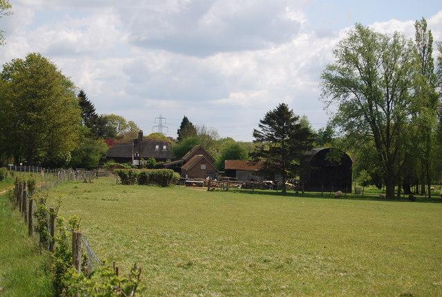 Lindfield Farm