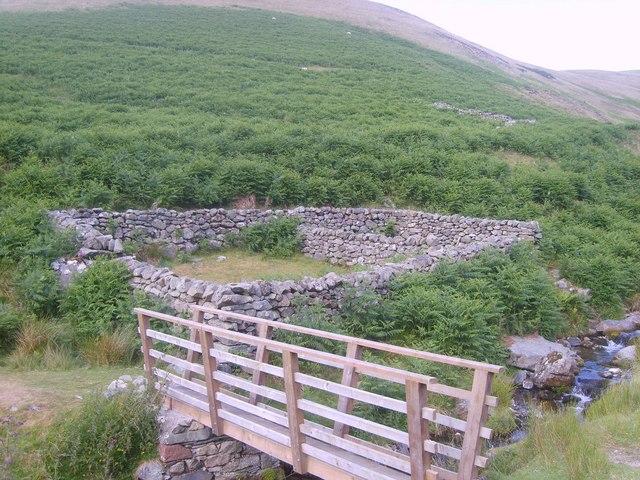 Sheepfold, Hay Gill