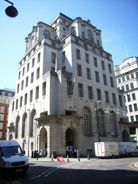 Midland Bank (now HSBC) King Street
