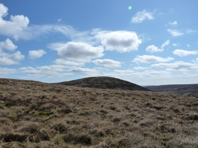 Millcroon Hill