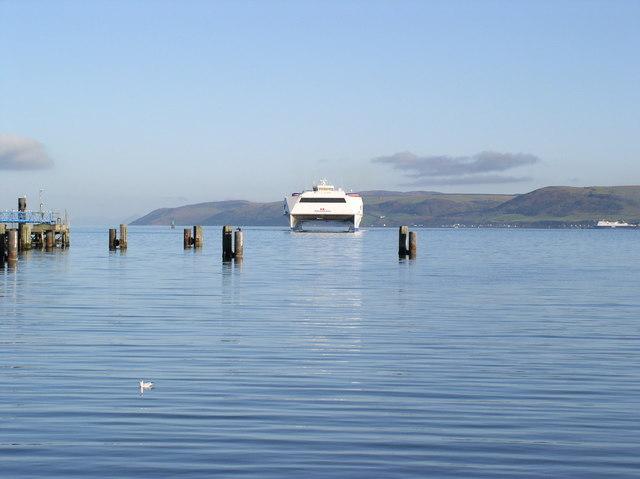 HSS Ferry