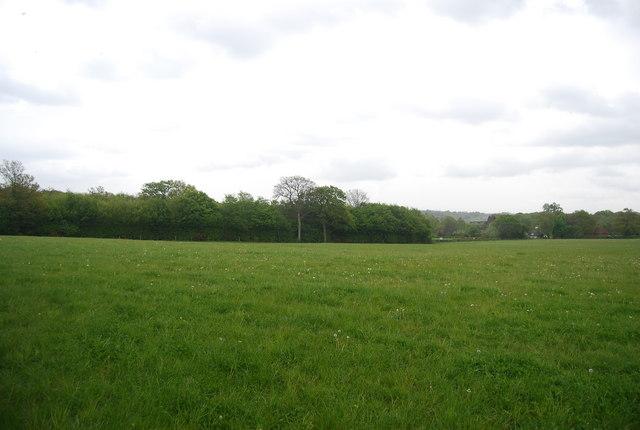 Farmland near Freshfield Lane
