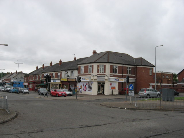 Shops in Ely, Cardiff