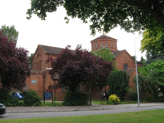 Church in Ely, Cardiff