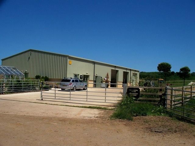 Daylesford Organic Farm [1]