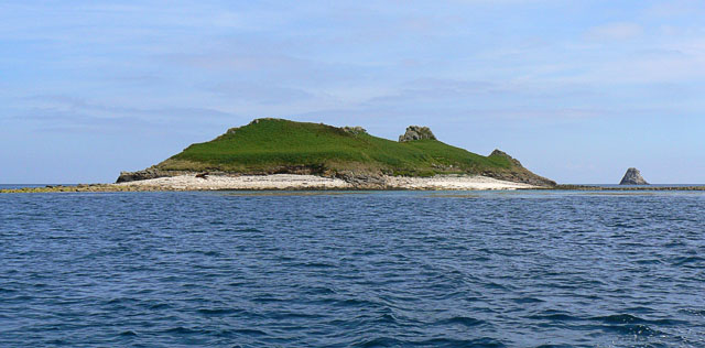 Nornour in the Eastern Isles, Scilly