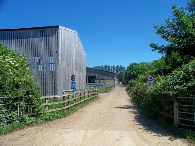 Daylesford Organic Farm [3]