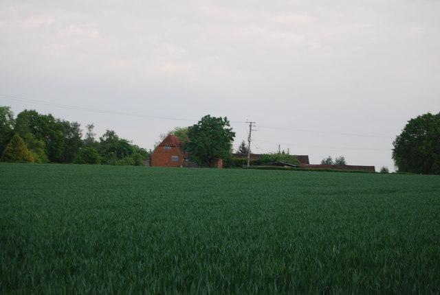 Brownings Farm