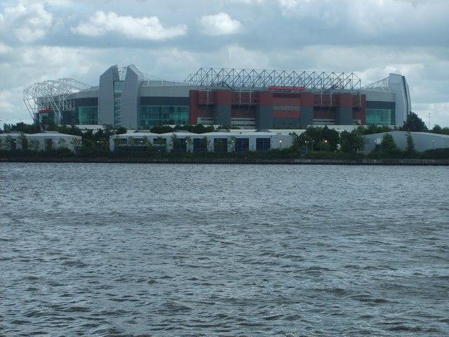 ManU's football ground