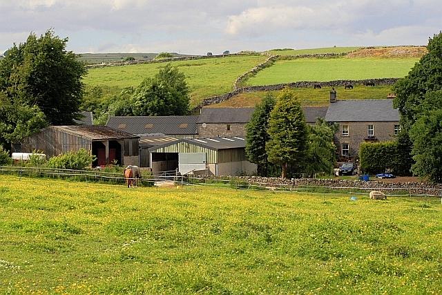 Knotlow Farm