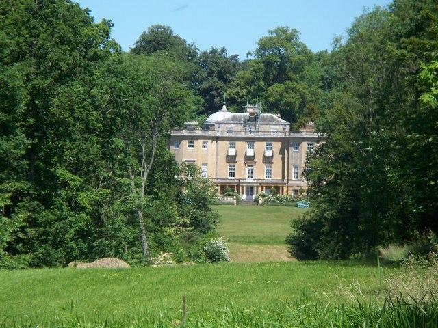 Daylesford House