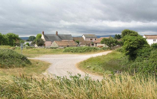 Stolford Village