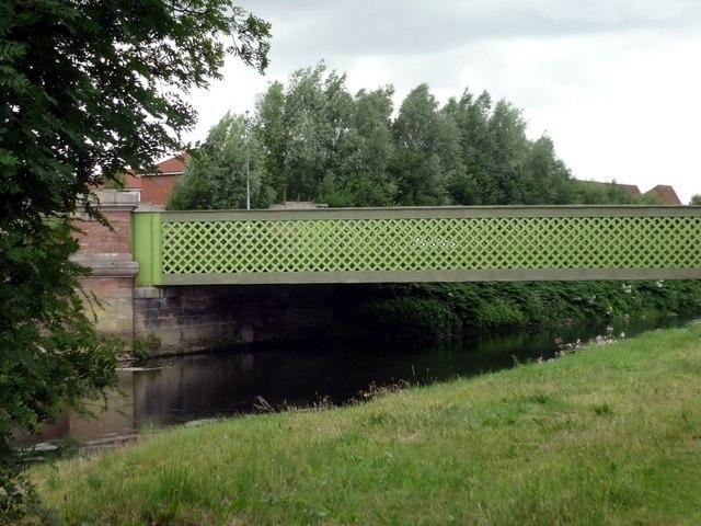 Bridge, Salford