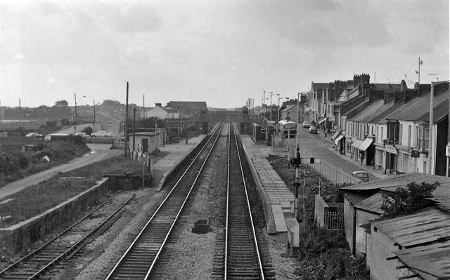 Pembrey & Burry Port Station