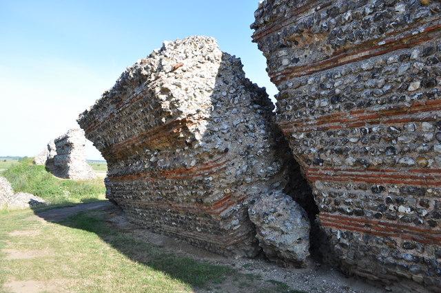 Fallen SW Walls