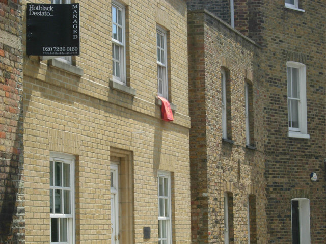 Florence Street, Islington