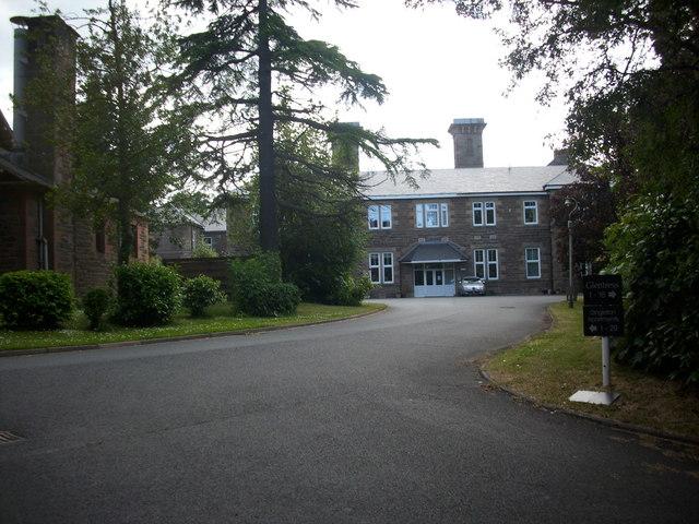 Dingleton House