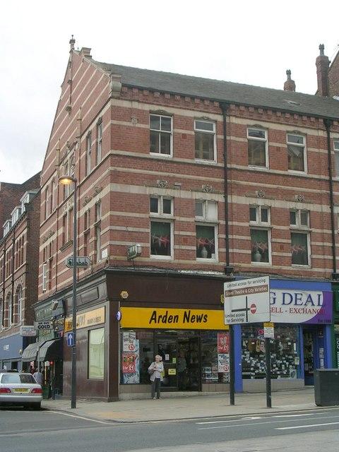 Arden News - Eastgate