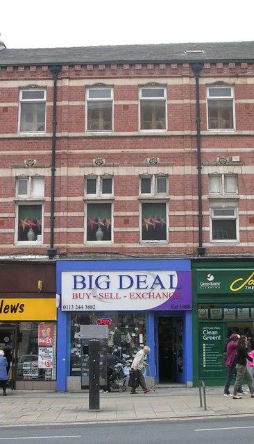 Big Deal - Eastgate