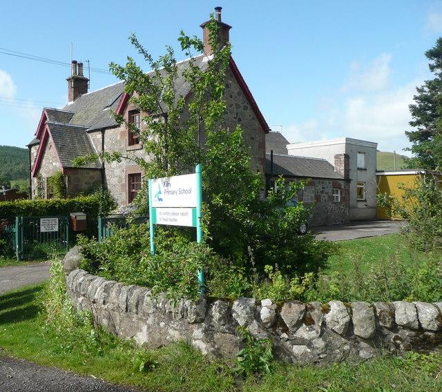 Kilry Primary School