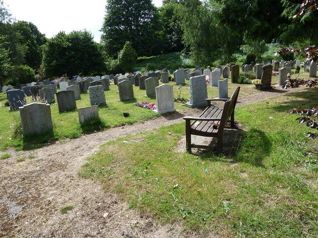 All Saints, Dibden- churchyard (7)