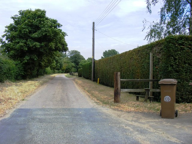 Icknield Way Path