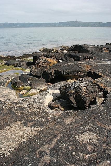 Carboniferous Potholes