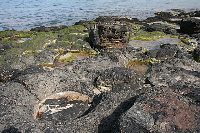More Ancient Potholes