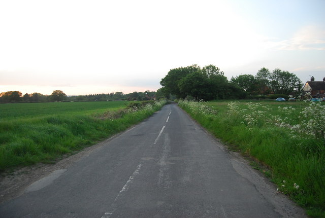 Road to Charcott