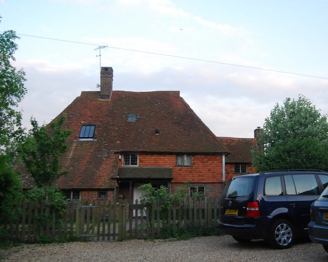 Forge Cottage, Charcott