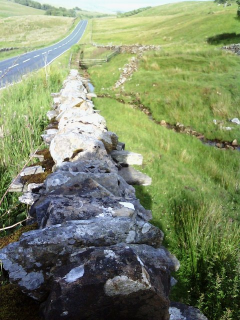 A684 at Badger Hill