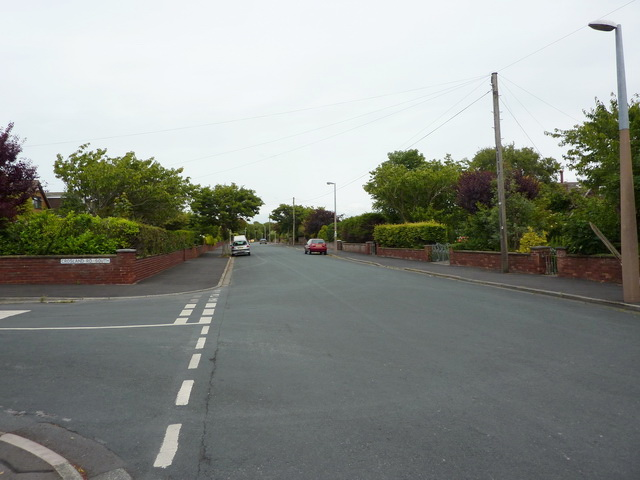 Lowton Road, St. Annes