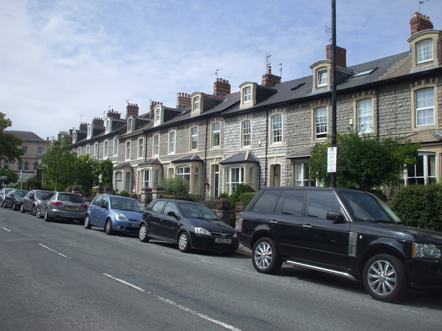 Windsor Terrace, Penarth