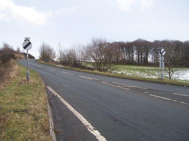 Howbrook Lane