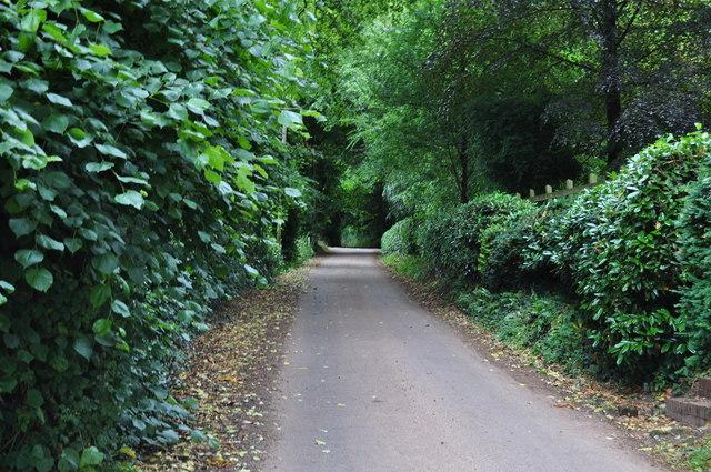 Mid Devon : Hensleigh Road