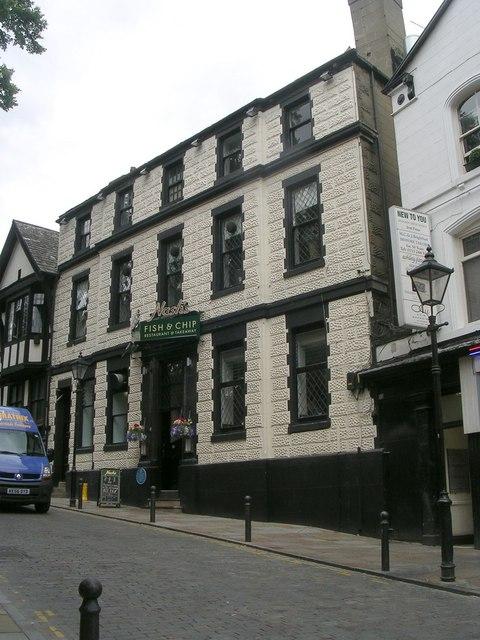 Kemplay's Academy - New Briggate