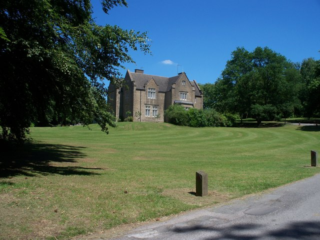 Kingham Hill School [1]