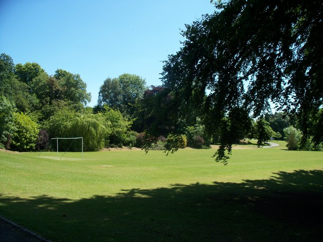 Kingham Hill School [2]