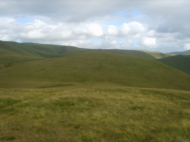 On Longlands Fell