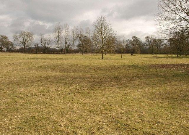 Field, Hardwicke