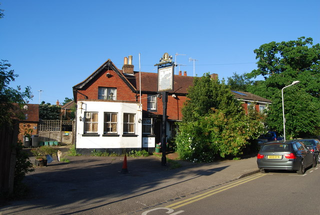 The Stag, Stafford Rd